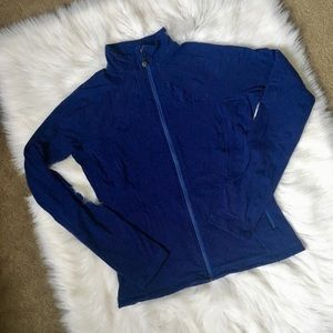 Lululemon Fleece Lined Zip-Up